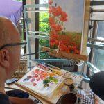Jon-painting-poppies