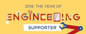 Year of engineering logo