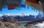 fundraising in the Himalayas
