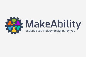 MakeAbility logo